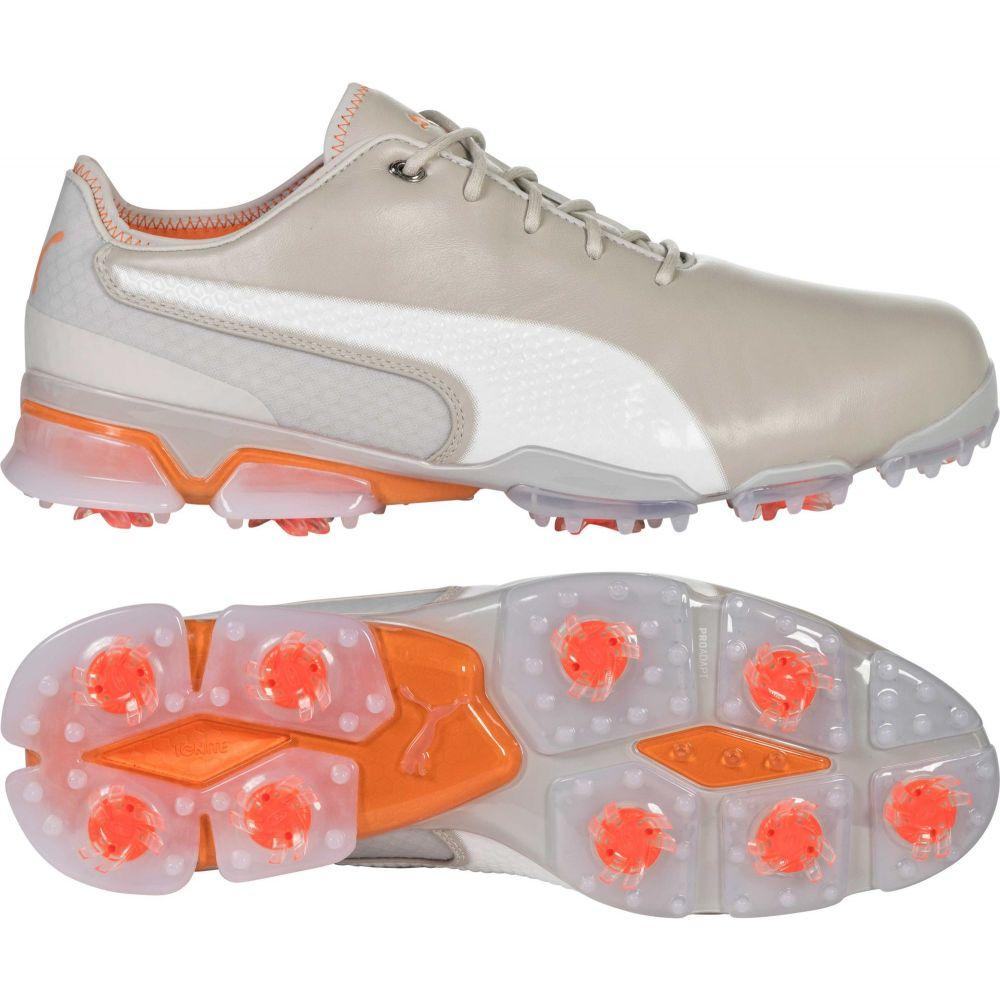 プーマ PUMA メンズ ゴルフ シューズ・靴【IGNITE PROADAPT Golf Shoes】Grey/White