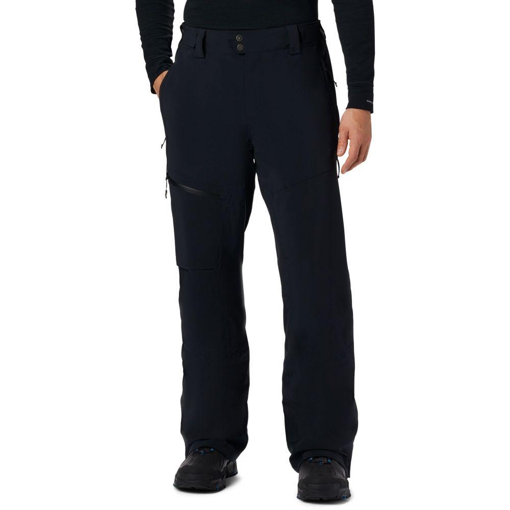 コロンビア Columbia メンズ ボトムス・パンツ 【Snow Rival II Snow Pants】Black