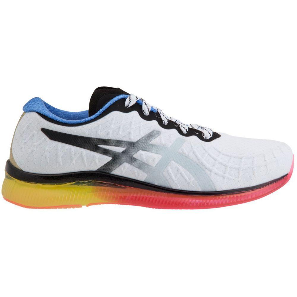 アシックス ASICS レディース ランニング・ウォーキング シューズ・靴【Gel-Quantum Infinity Running Shoes】White/Blue