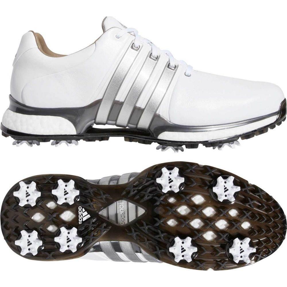 アディダス adidas メンズ ゴルフ シューズ・靴【TOUR360 XT Golf Shoes】White/Silver