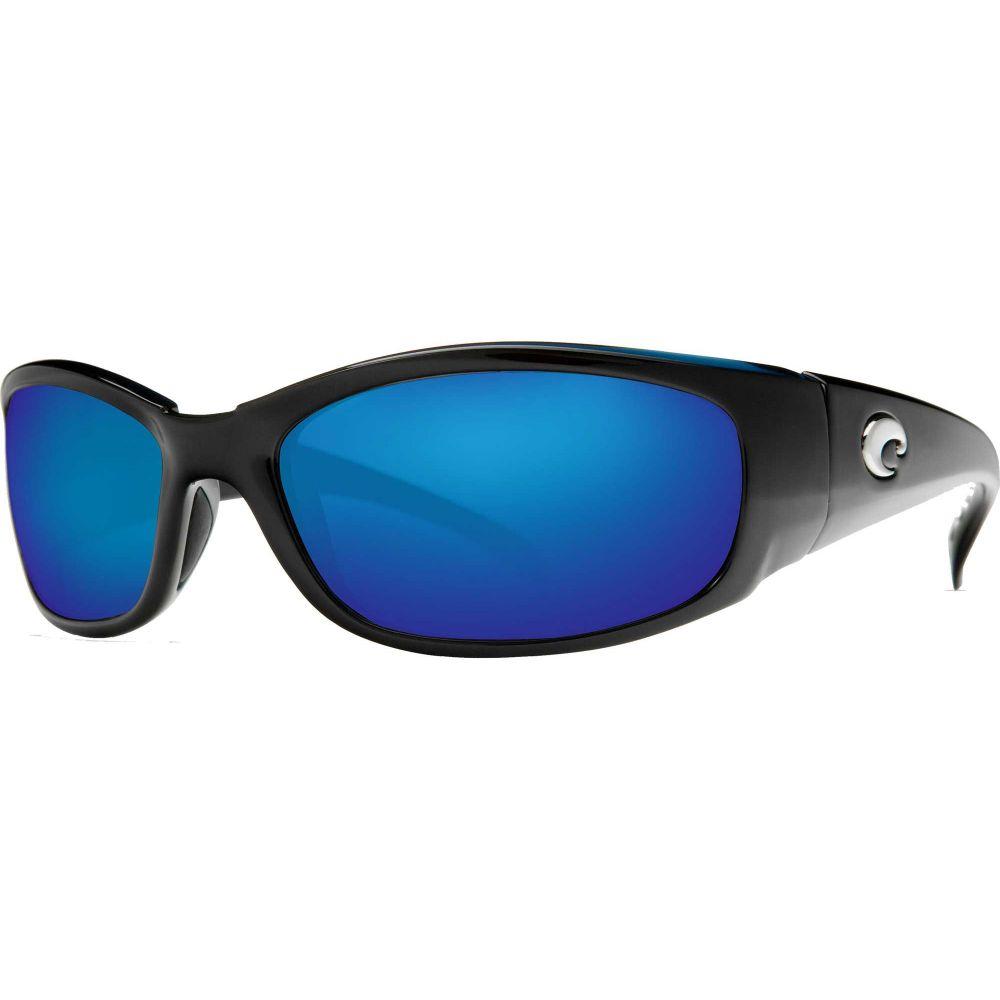 コスタデルメール Costa Del Mar メンズ メガネ・サングラス 【Hammerhead 580P Polarized Sunglasses】Black/Blue