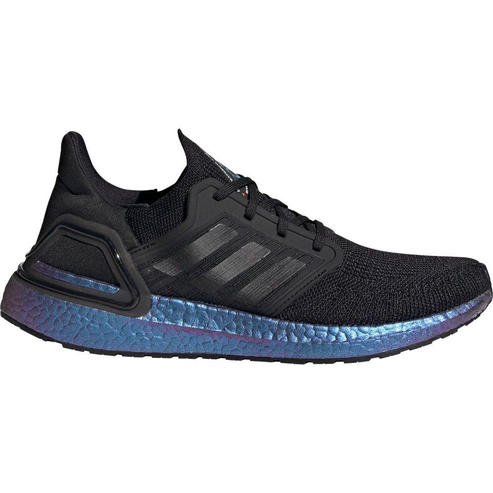 アディダス adidas メンズ ランニング・ウォーキング シューズ・靴【Ultraboost 20 Goodbye Gravity Running Shoes】Black/Blue
