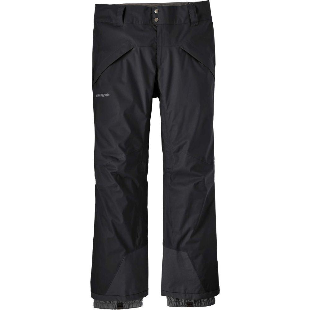 パタゴニア Patagonia メンズ ボトムス・パンツ 【Snowshot Pants】Black