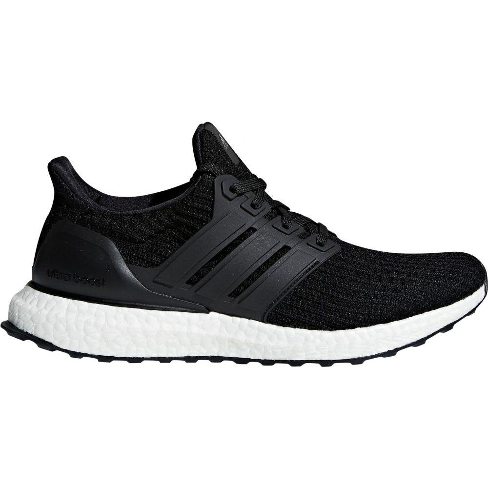 アディダス adidas レディース ランニング・ウォーキング シューズ・靴【Ultraboost Running Shoes】Black/Black/Black