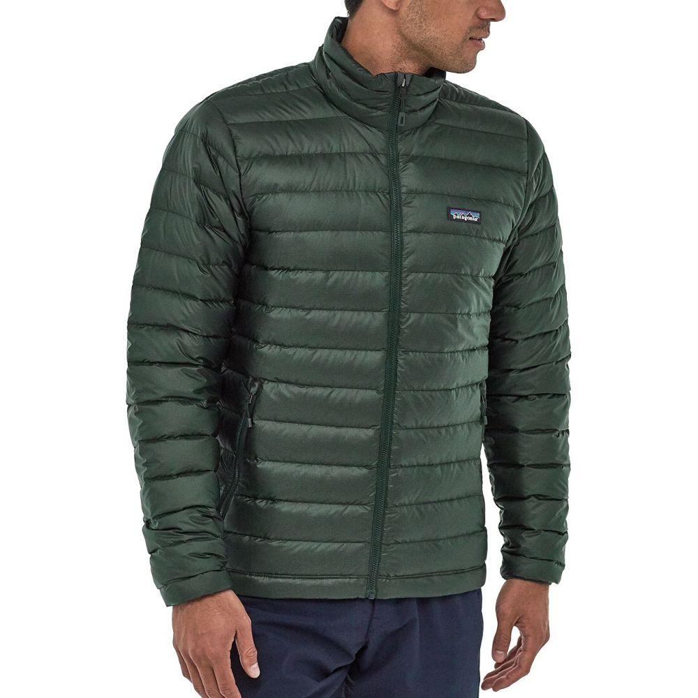 パタゴニア Patagonia メンズ ダウン・中綿ジャケット アウター【Down Sweater Jacket】Carbon