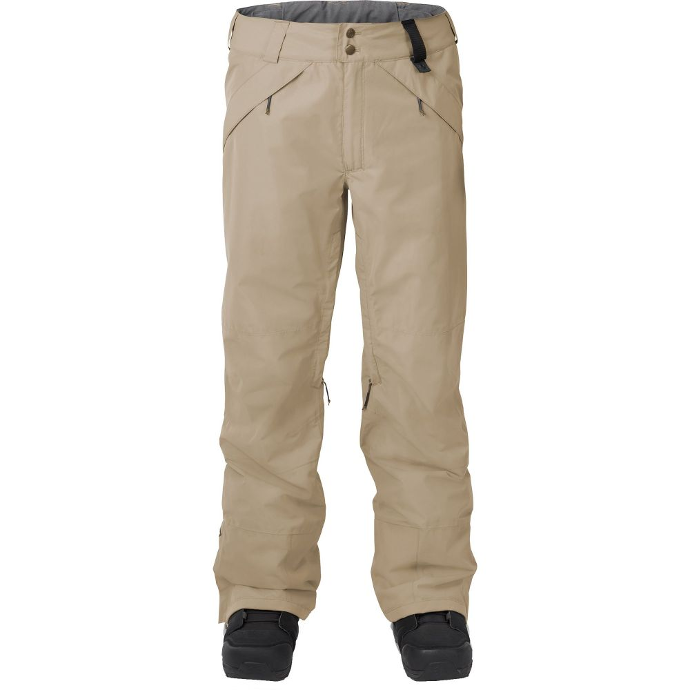 ダカイン DAKINE メンズ ボトムス・パンツ 【Smyth Pure GORE-TEX 2L Snow Pants】Stone