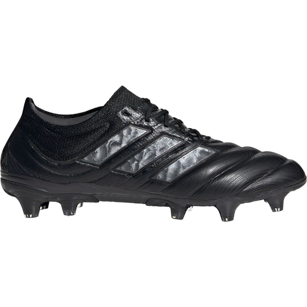 アディダス adidas メンズ サッカー スパイク シューズ・靴【Copa 20.1 FG Soccer Cleats】Black/Black