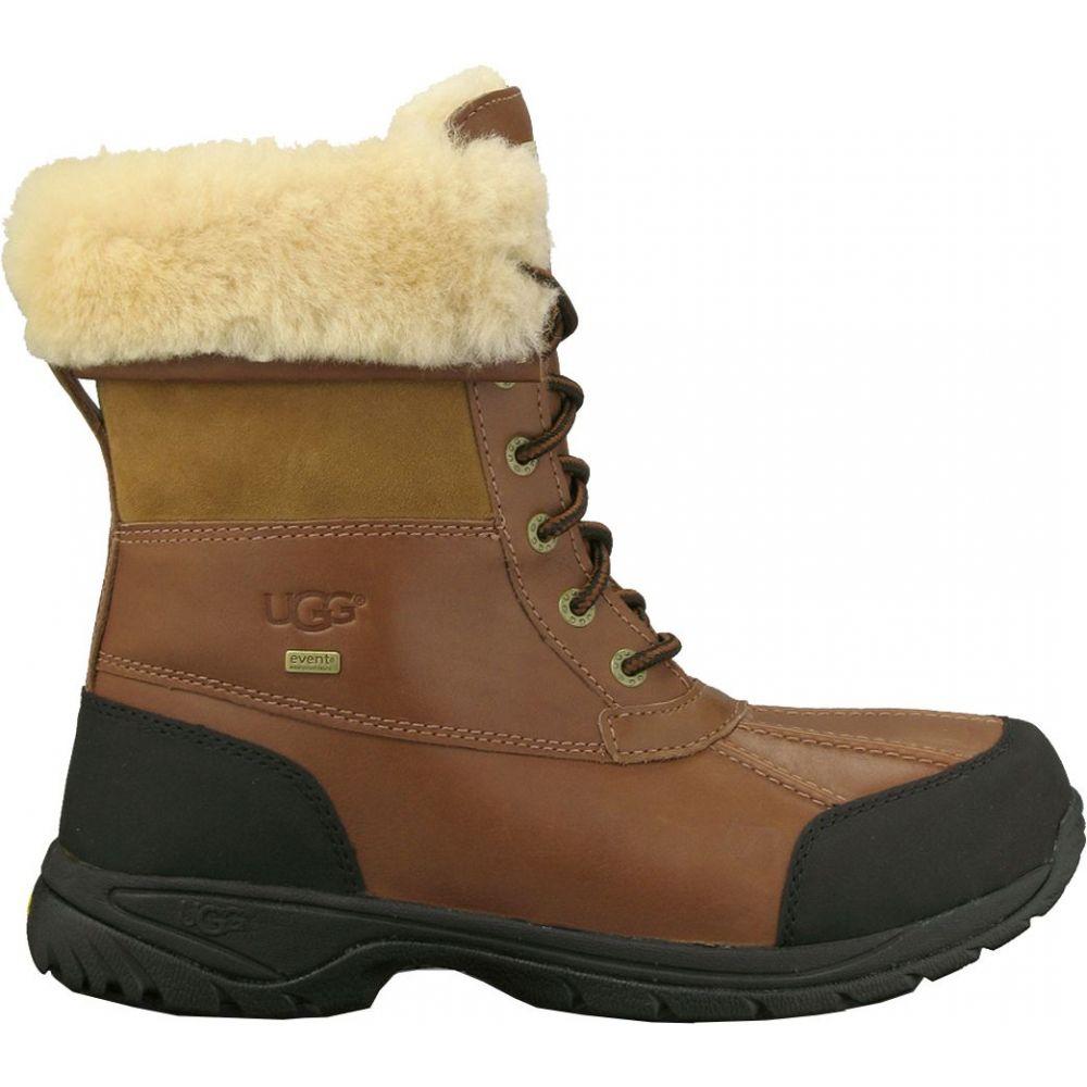 アグ UGG メンズ ブーツ ウインターブーツ シューズ・靴【Butte Waterproof Winter Boots】Worchester