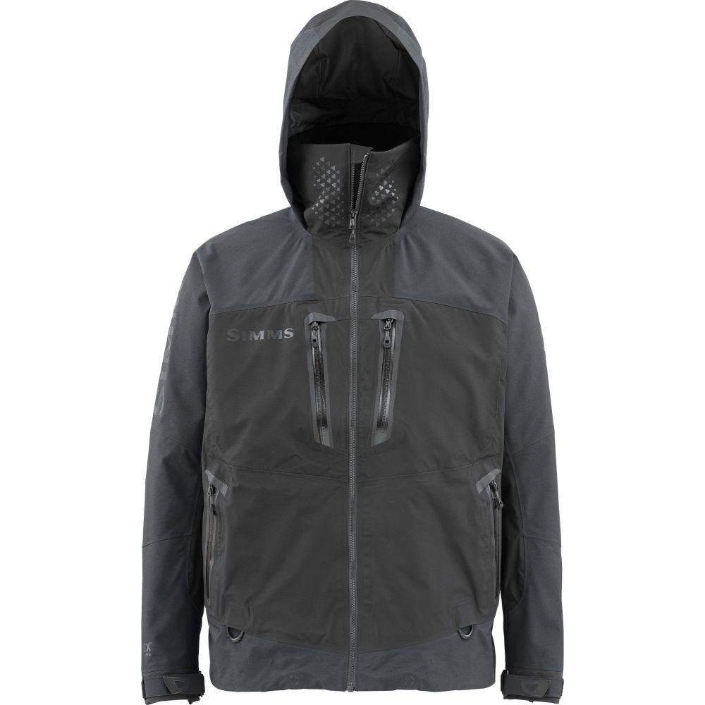 シムズ Simms メンズ ジャケット アウター【ProDry Jacket】Black