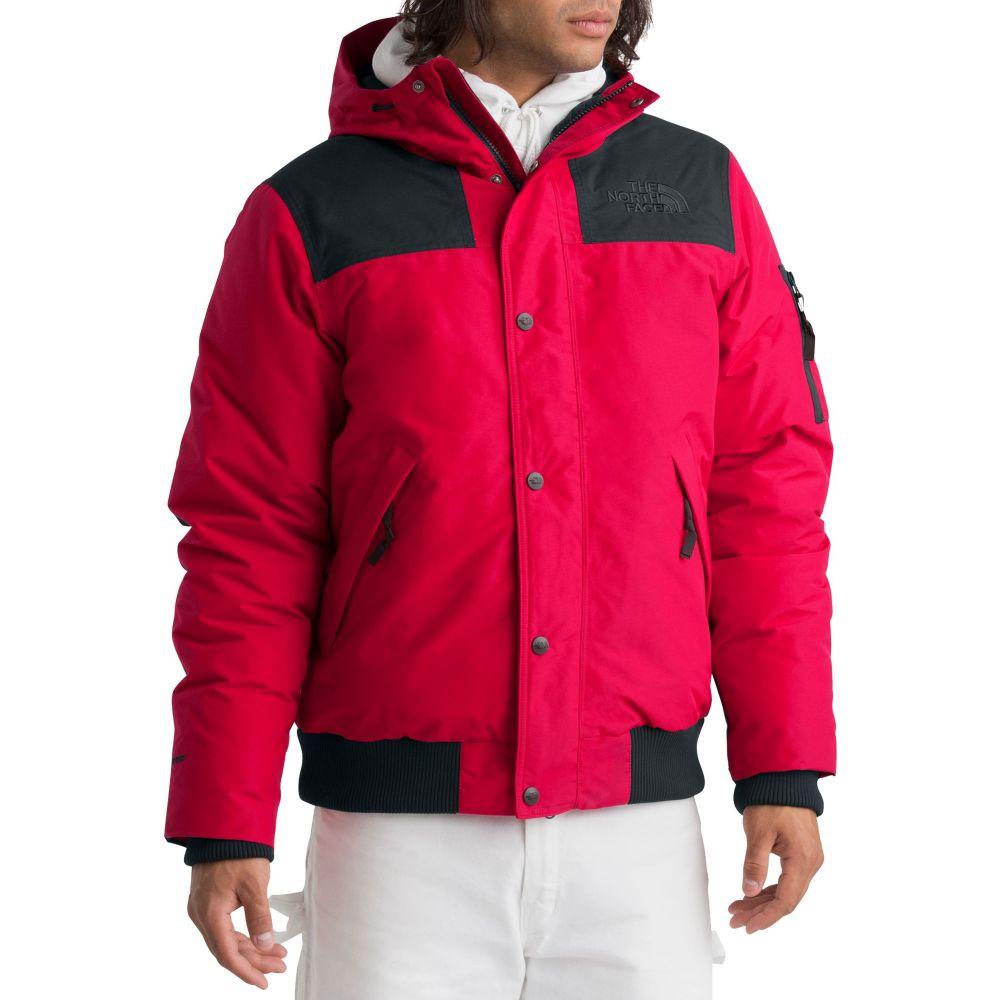 ザ ノースフェイス The North Face メンズ ダウン・中綿ジャケット アウター【Newington Down Jacket (Regular and Big & Tall)】TNF Red
