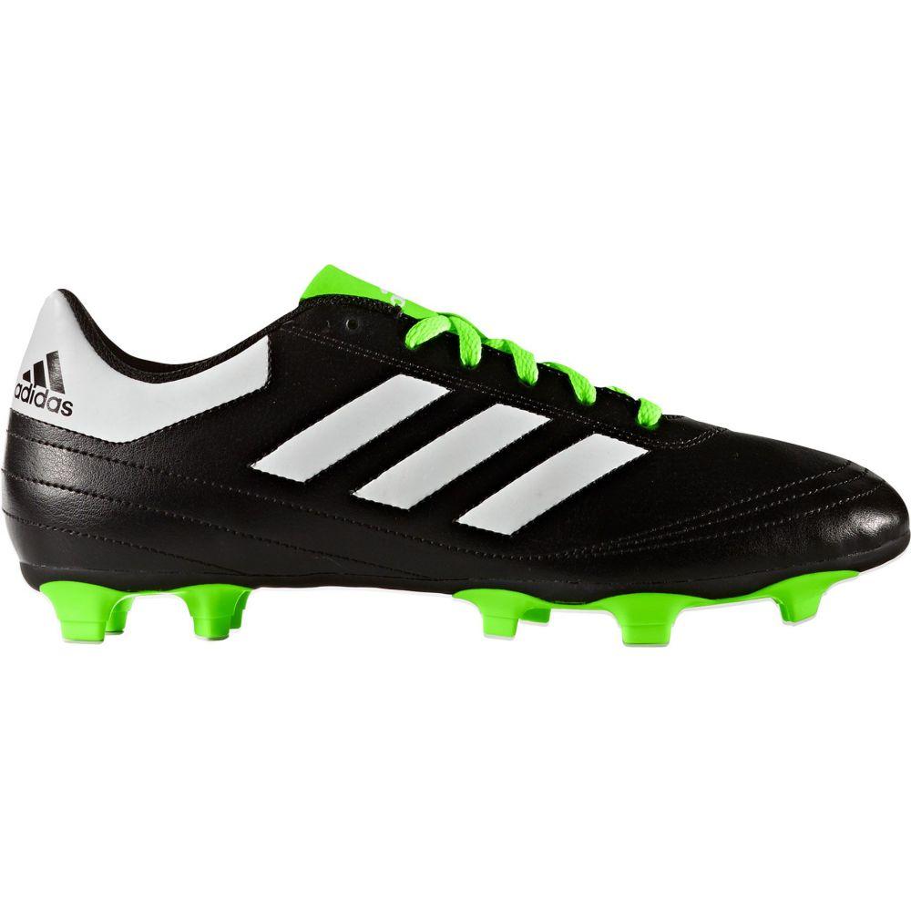 アディダス adidas メンズ サッカー スパイク シューズ・靴【Goletto VI FG Soccer Cleats】Black/White
