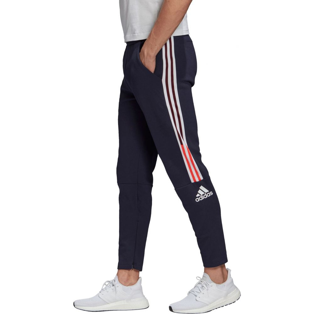 アディダス adidas メンズ ボトムス・パンツ 【Z.N.E. Pants】Ink
