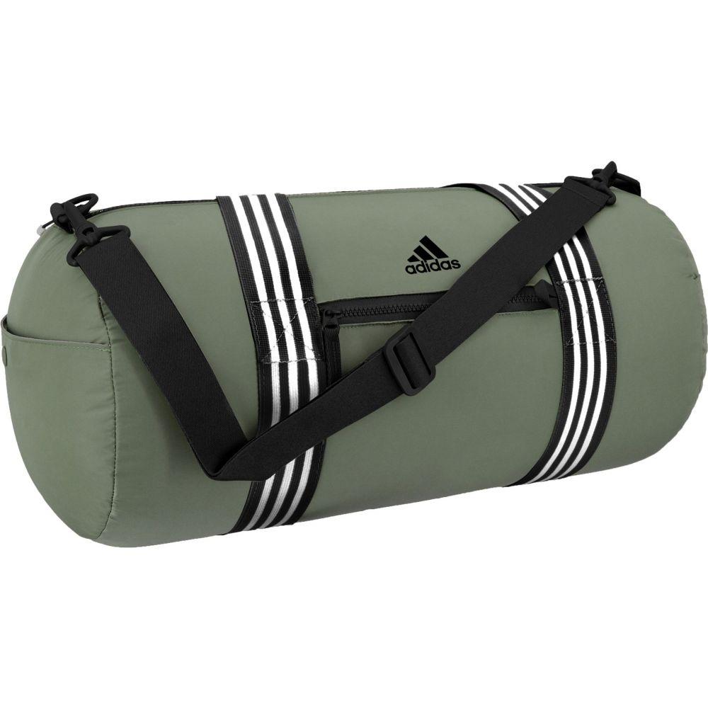 アディダス adidas レディース ボストンバッグ・ダッフルバッグ バッグ【VFA Roll Duffel Bag】Legacy Green