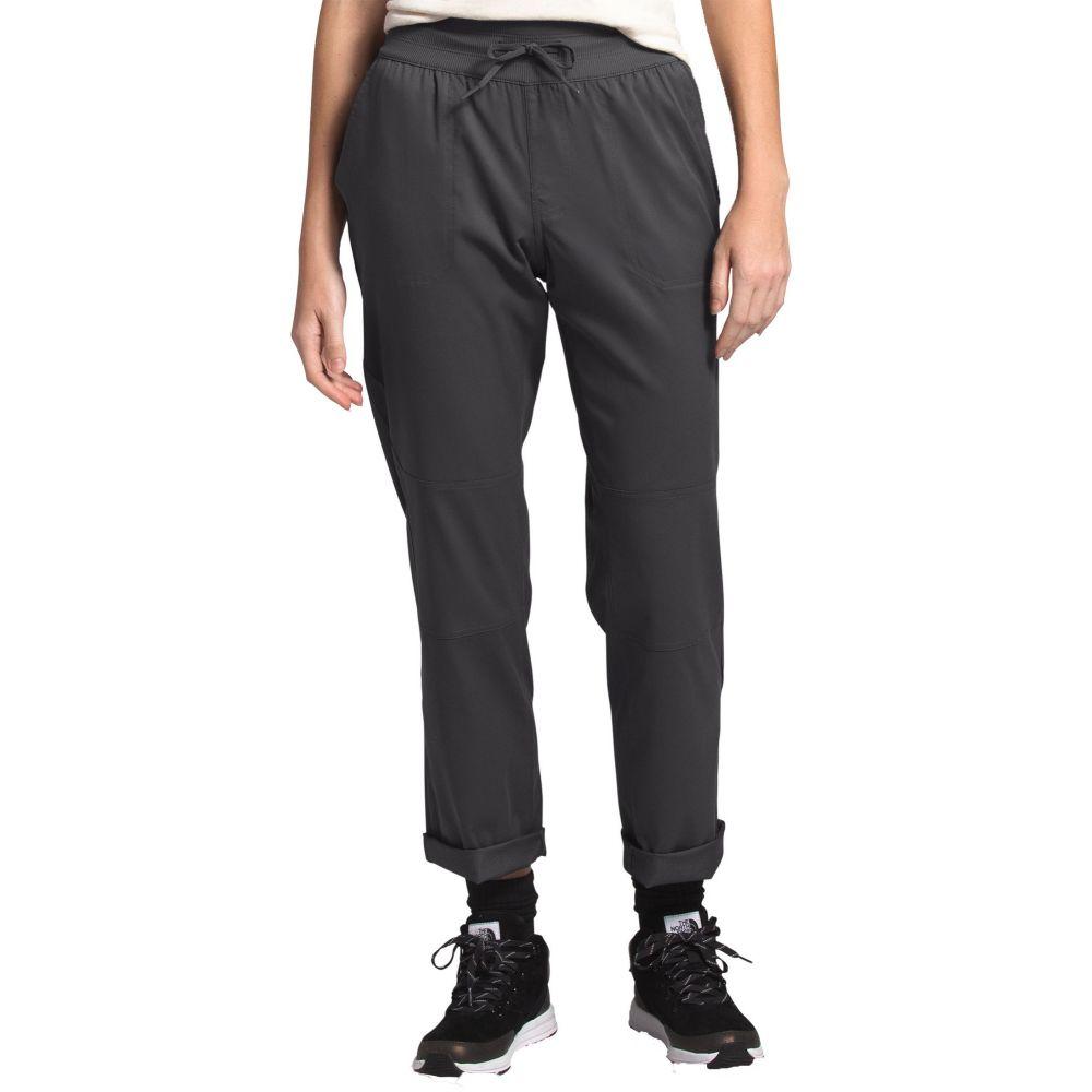 ザ ノースフェイス The North Face レディース ボトムス・パンツ 【Aphrodite Motion Pants】Graphite Grey