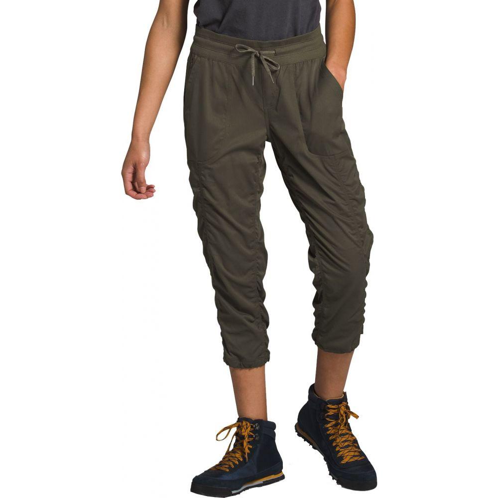 ザ ノースフェイス The North Face レディース ボトムス・パンツ 【Aphrodite 2.0 Pants】New Taupe Green