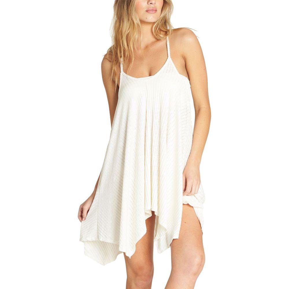 ビラボン Billabong レディース ビーチウェア ワンピース・ドレス 水着・ビーチウェア【Twisted View 2 Cover-Up Dress】Seashell