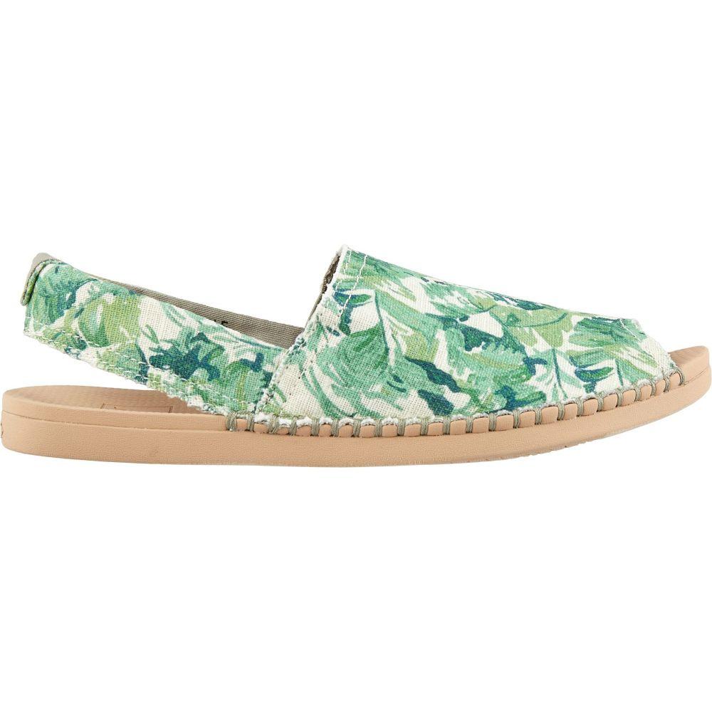 リーフ Reef レディース サンダル・ミュール シューズ・靴【Escape Sling Sandals】Palms