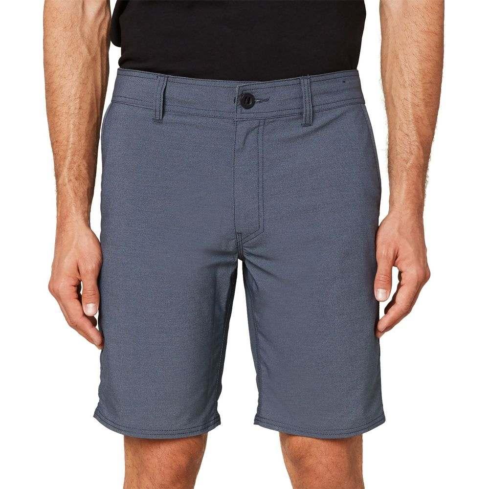 オニール O'Neill メンズ ショートパンツ ボトムス・パンツ【Stockton Hybrid Shorts】Navy