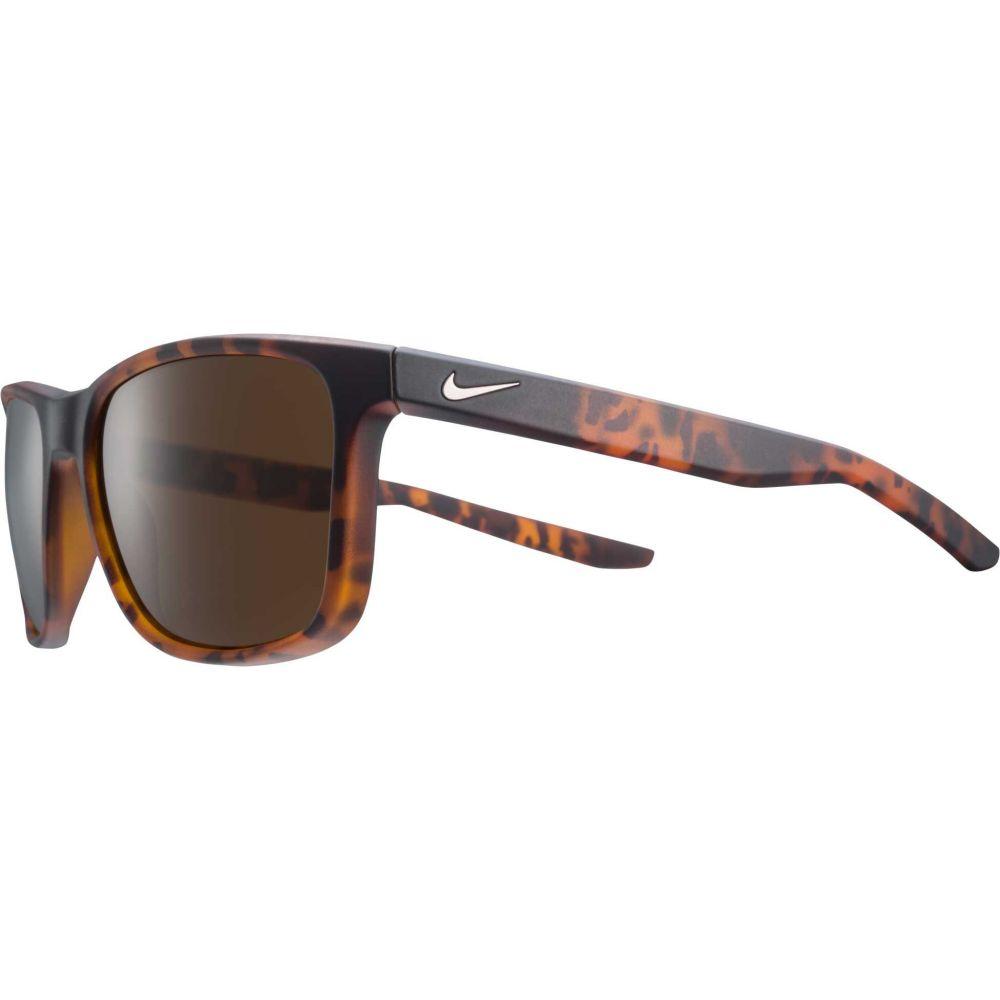 ナイキ Nike メンズ メガネ・サングラス 【Endevor Sunglasses】Brown