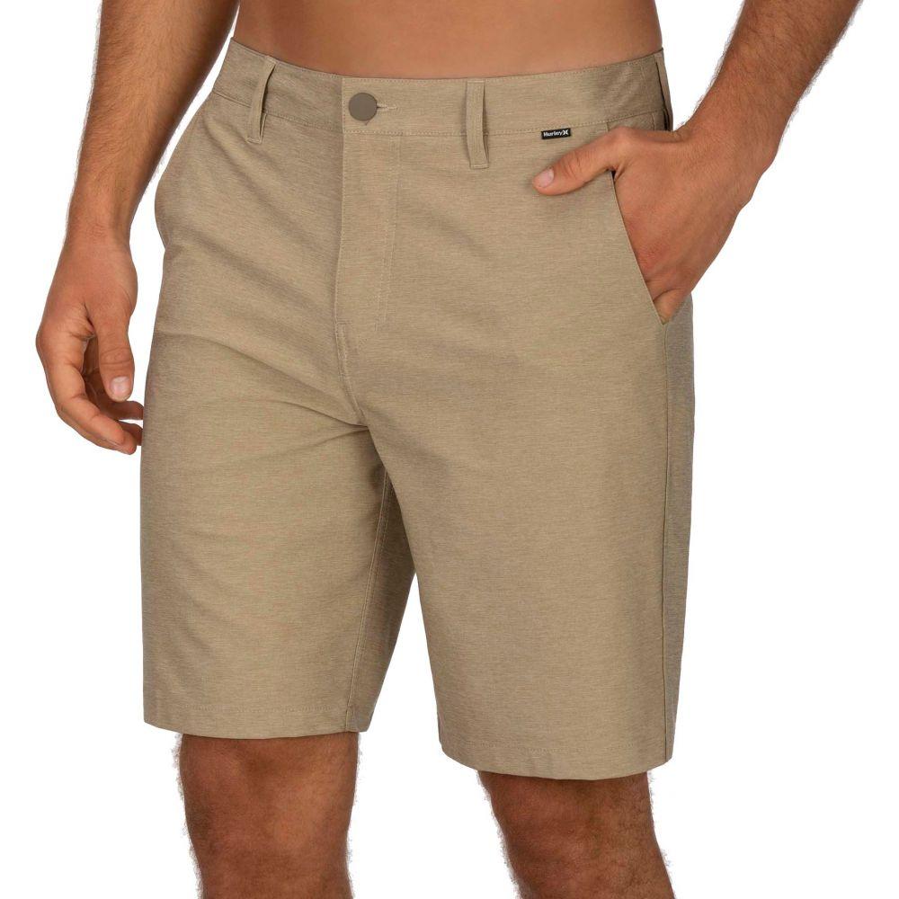 ハーレー Hurley メンズ ショートパンツ ボトムス・パンツ【Phantom 20 Shorts】Khaki