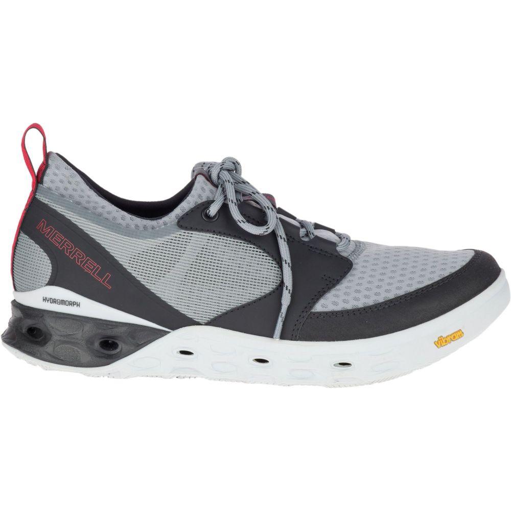 メレル Merrell メンズ デッキシューズ シューズ・靴【Tideriser Lace Boat Shoes】Black