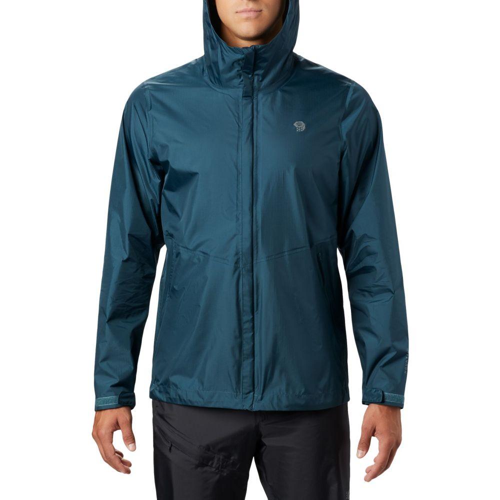 マウンテンハードウェア Mountain Hardwear メンズ ジャケット アウター【Acadia Jacket】Icelandic