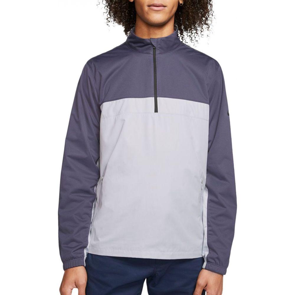 ナイキ Nike メンズ ゴルフ ハーフジップ トップス【Shield 1/2 Zip Golf Pullover】Gridiron