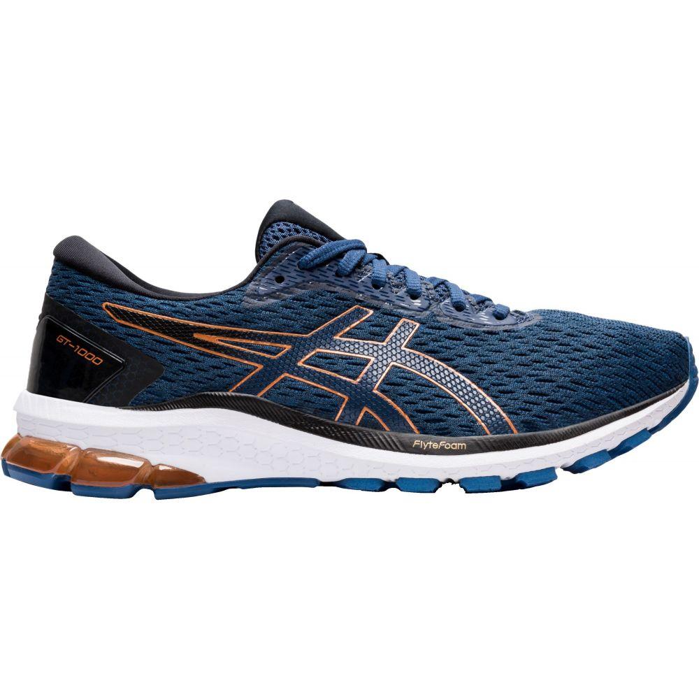 アシックス ASICS メンズ ランニング・ウォーキング シューズ・靴【GT-1000 9 Running Shoes】Bronze Gray