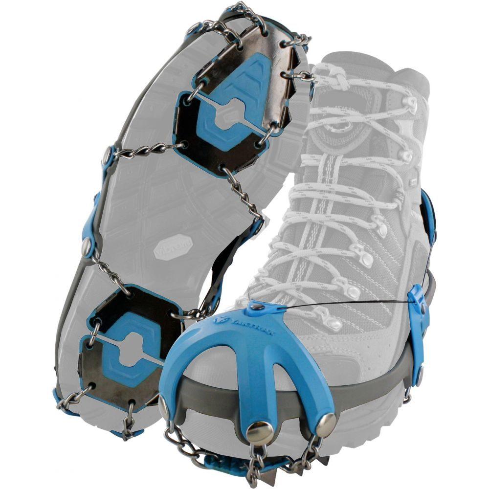 ヤクトラックス Yaktrax ユニセックス インソール・靴関連用品 シューズ・靴【Summit Traction Device】Blue/Gray/Black
