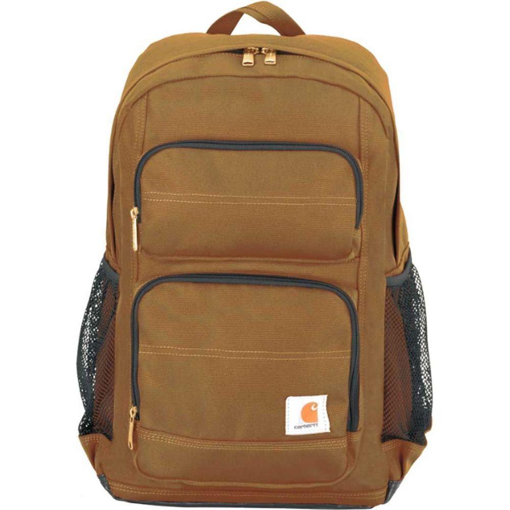 カーハート Carhartt ユニセックス バッグ 【Legacy Standard Work Pack】Brown