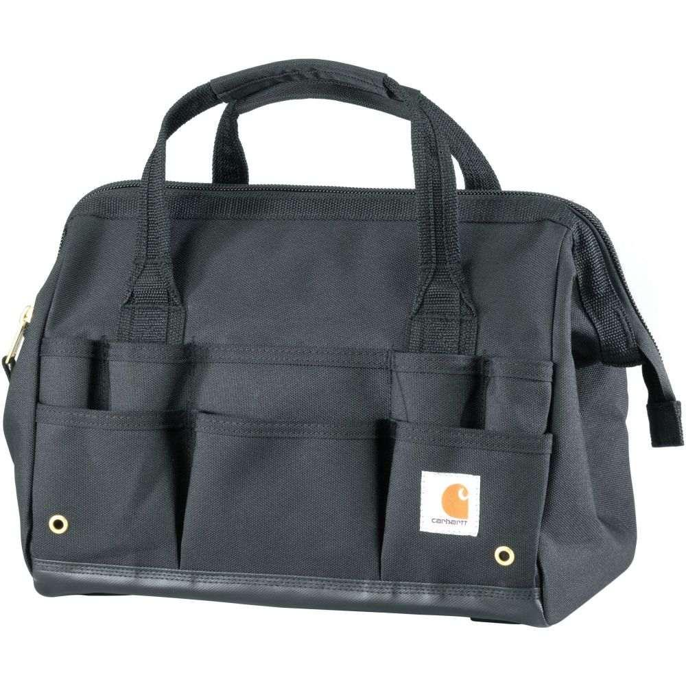 カーハート Carhartt ユニセックス バッグ 【14 Tool Bag】Black
