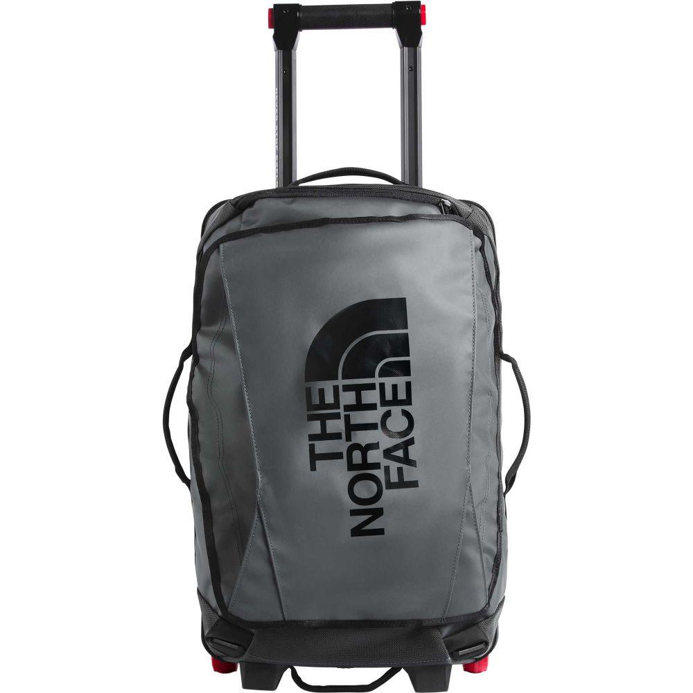 ザ ノースフェイス The North Face ユニセックス スーツケース・キャリーバッグ バッグ【Rolling Thunder 22 Suitcase】Asphalt Grey/TNF Black