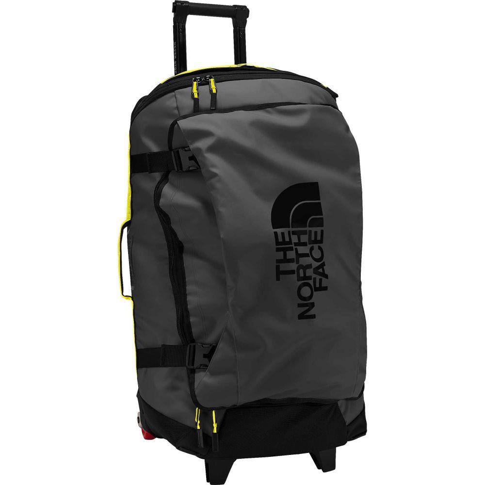 ザ ノースフェイス The North Face ユニセックス スーツケース・キャリーバッグ バッグ【North Face Rolling Thunder 30 Suitcase】Asphalt Grey