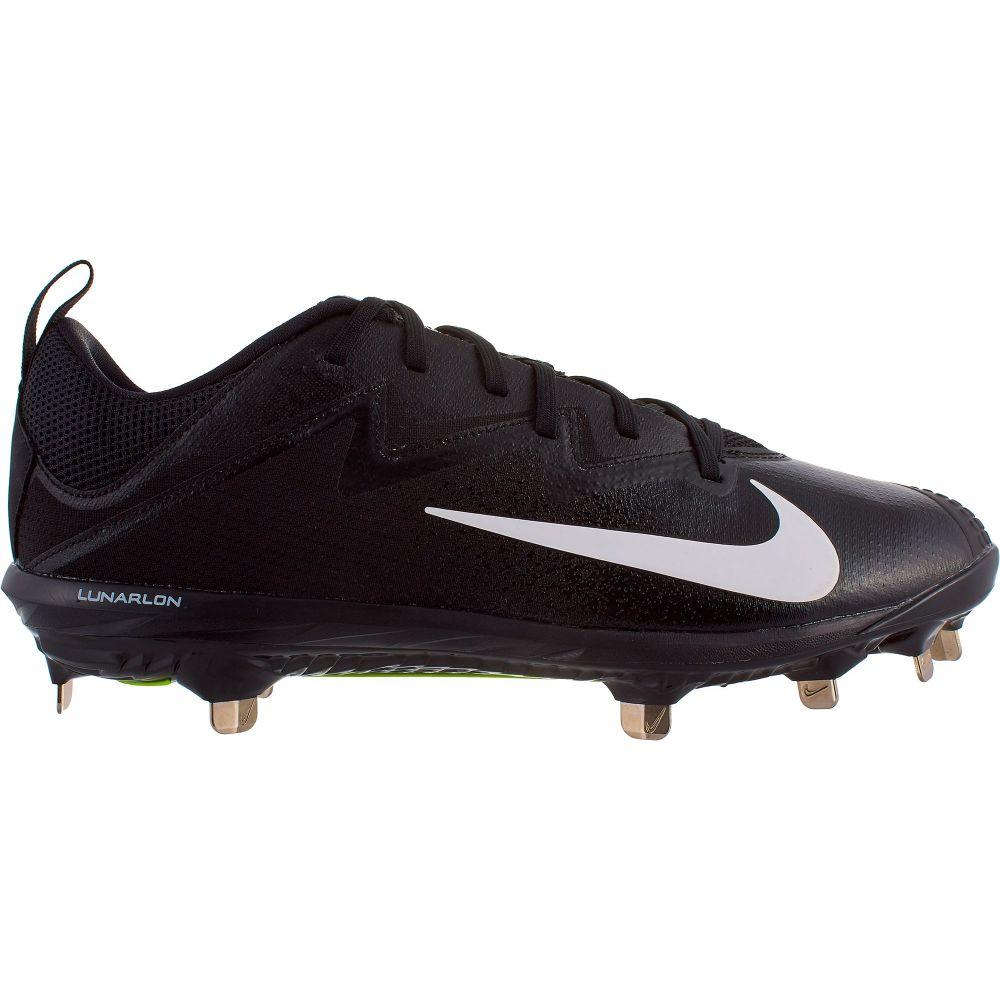 ナイキ Nike メンズ 野球 シューズ・靴【Vapor Ultrafly Pro Metal Baseball Cleats】Black/Black