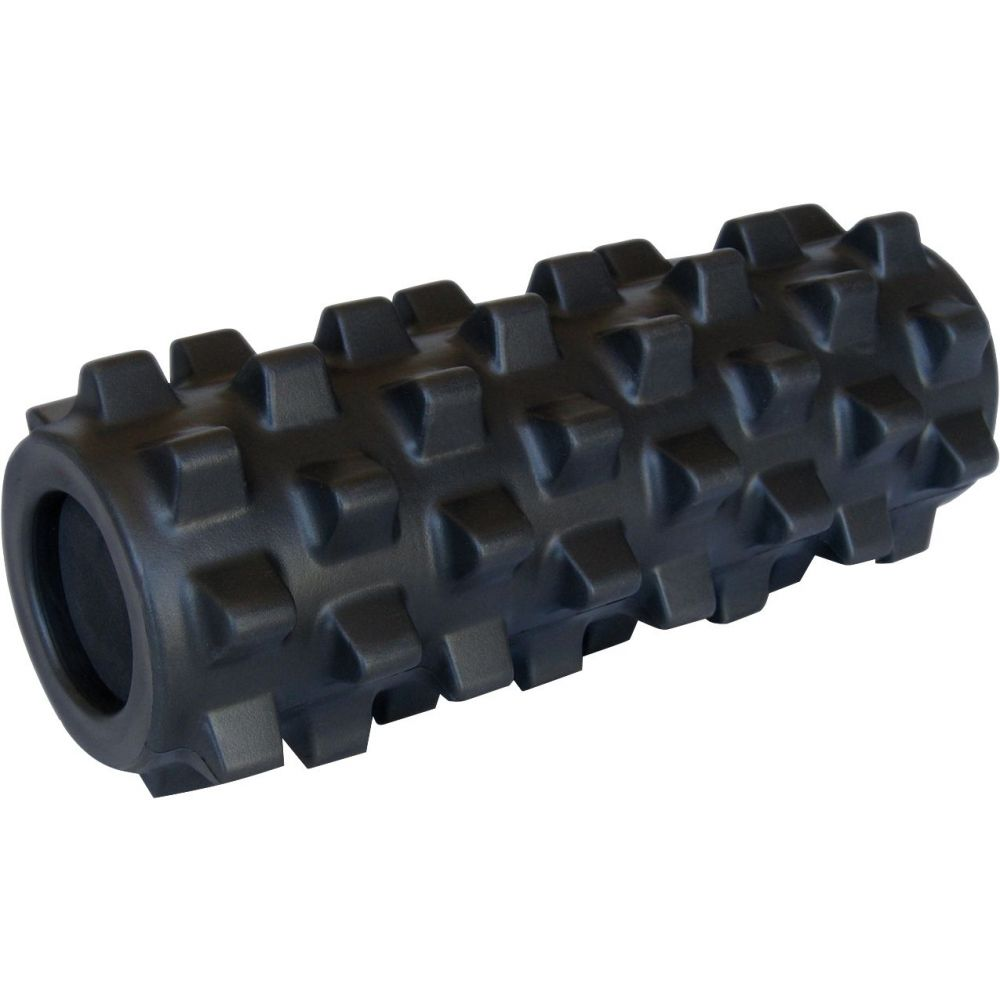 ランブルローラー RumbleRoller ユニセックス フィットネス・トレーニング 【Compact Firm Massage Roller】