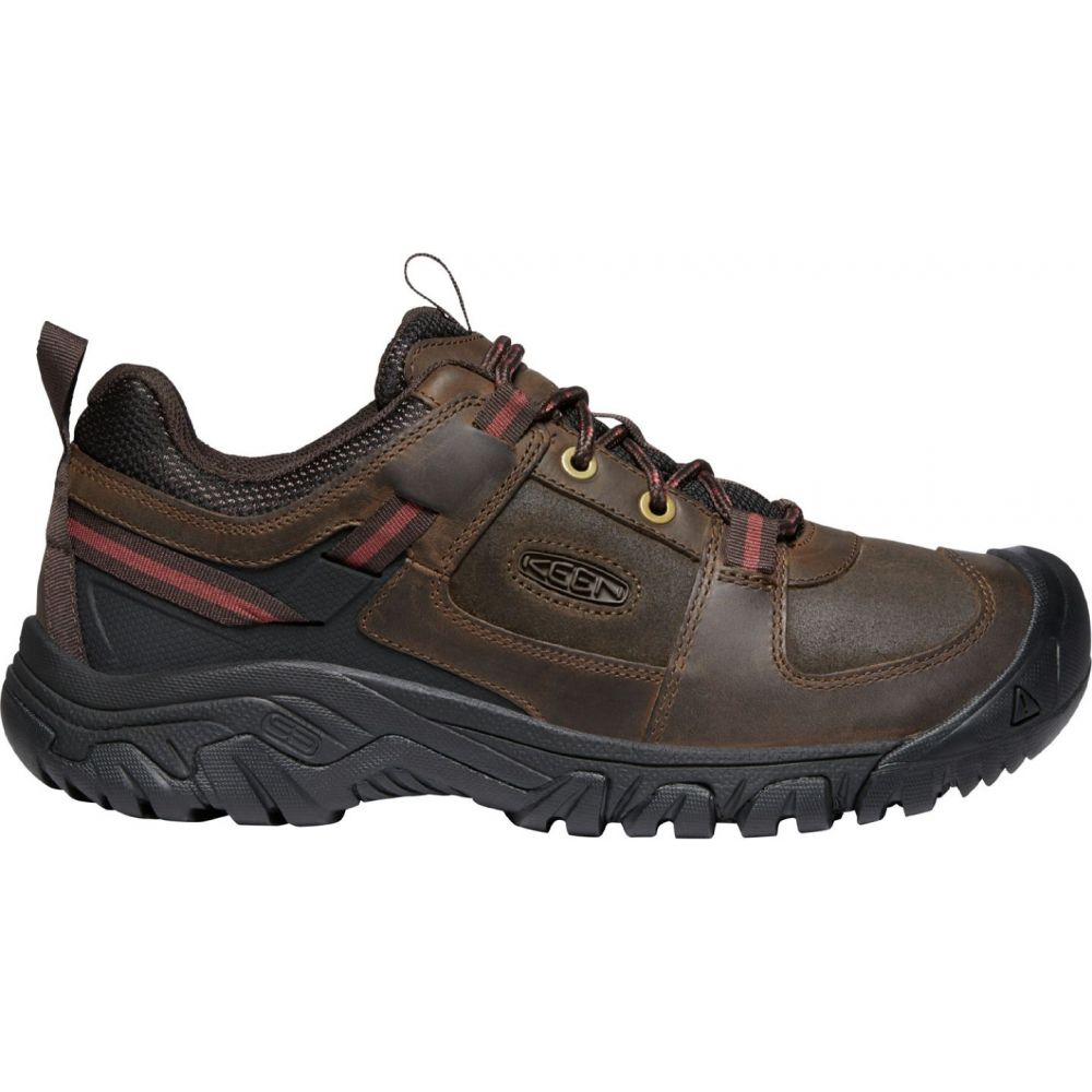 キーン Keen メンズ シューズ・靴 【KEEN Targhee III Casual Shoes】Dark Earth
