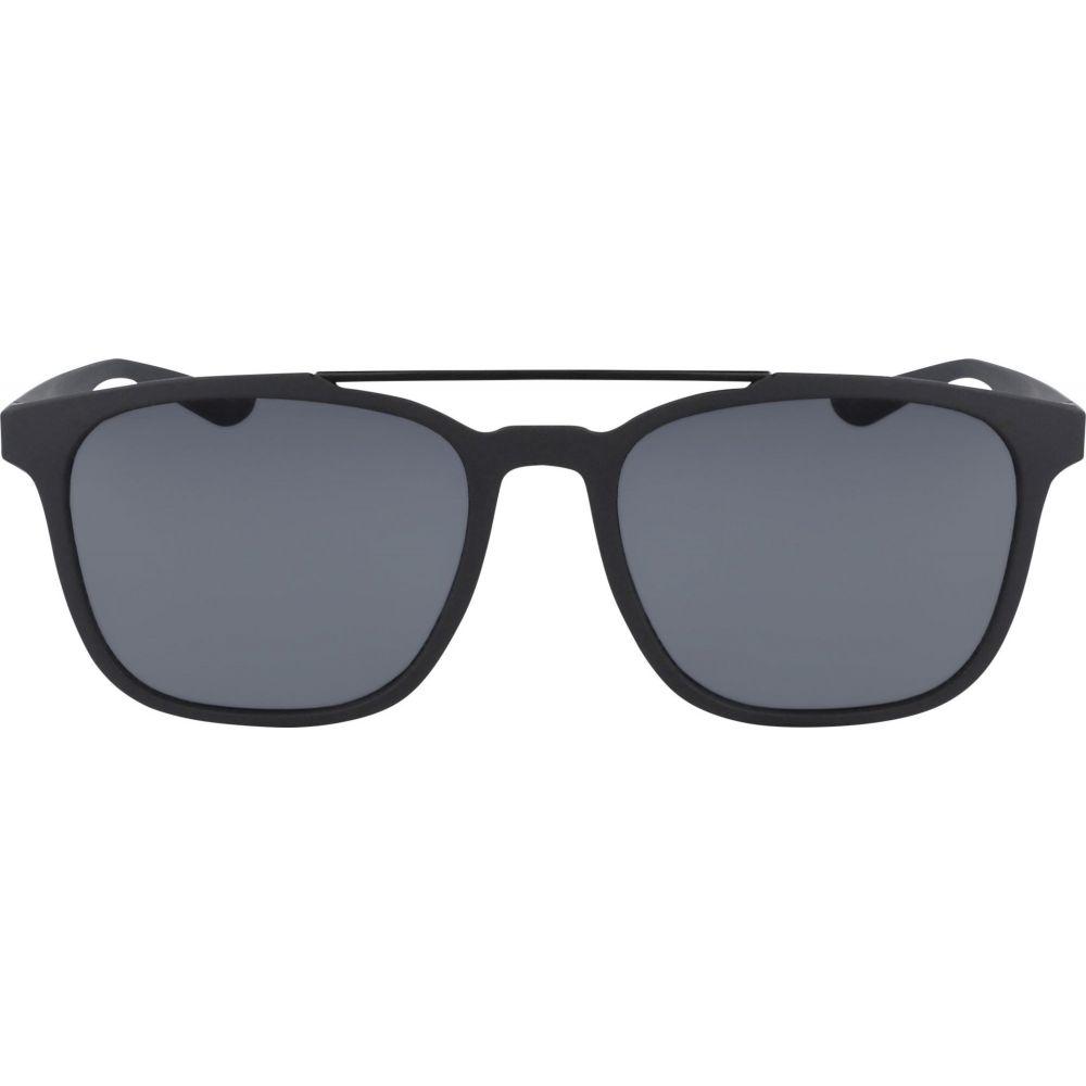 ナイキ Nike ユニセックス メガネ・サングラス 【Windfall Sunglasses】Matte Black/Gray