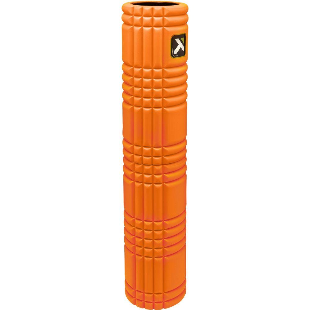 トリガーポイント TriggerPoint ユニセックス フィットネス・トレーニング 【GRID 2.0 Foam Roller】Orange