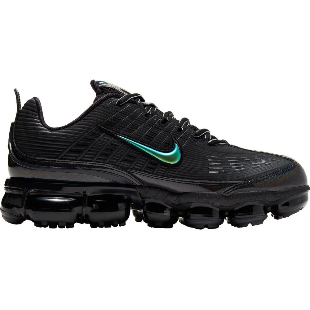 ナイキ Nike メンズ シューズ・靴 【Air Vapormax 360 Shoes】Blk/Blk/Anthr/Mtlc Dk Gry