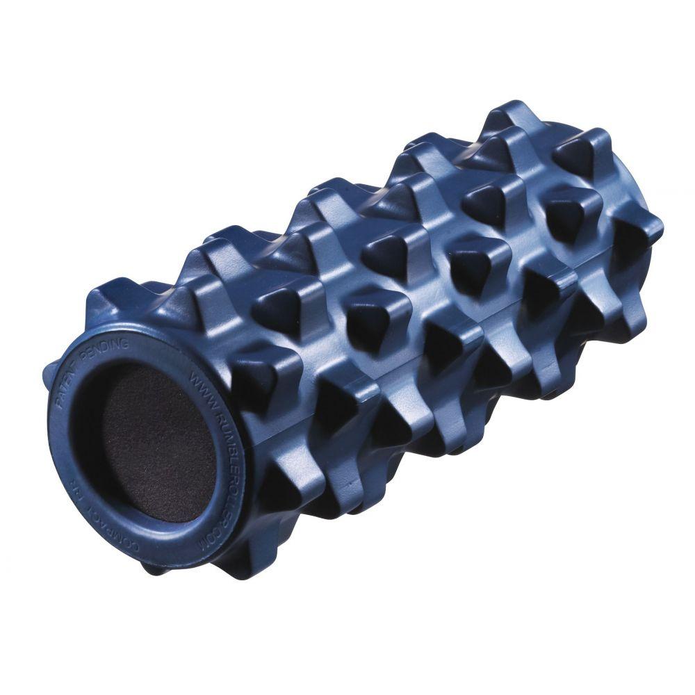 ランブルローラー RumbleRoller ユニセックス フィットネス・トレーニング 【Compact Foam Massage Roller】