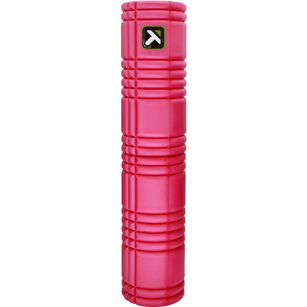 トリガーポイント TriggerPoint ユニセックス フィットネス・トレーニング 【GRID 2.0 Foam Roller】Pink