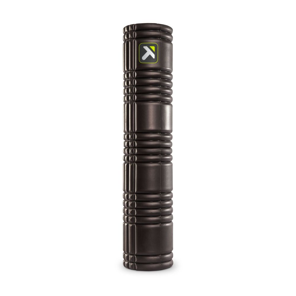 トリガーポイント TriggerPoint ユニセックス フィットネス・トレーニング 【GRID 2.0 Foam Roller】Black