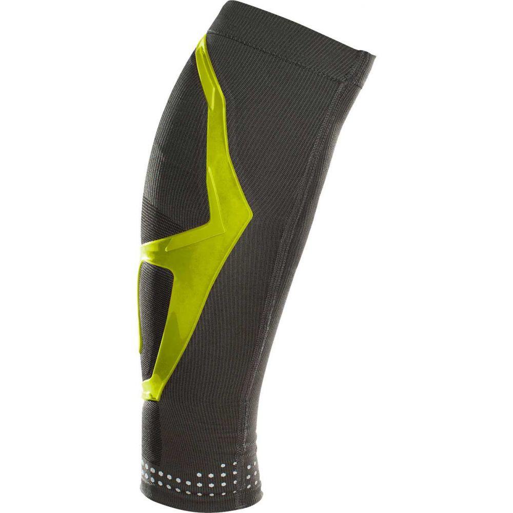 ドンジョイパフォーマンス DonJoy Performance ユニセックス フィットネス・トレーニング サポーター【TriZone Calf Sleeve】Lime Green