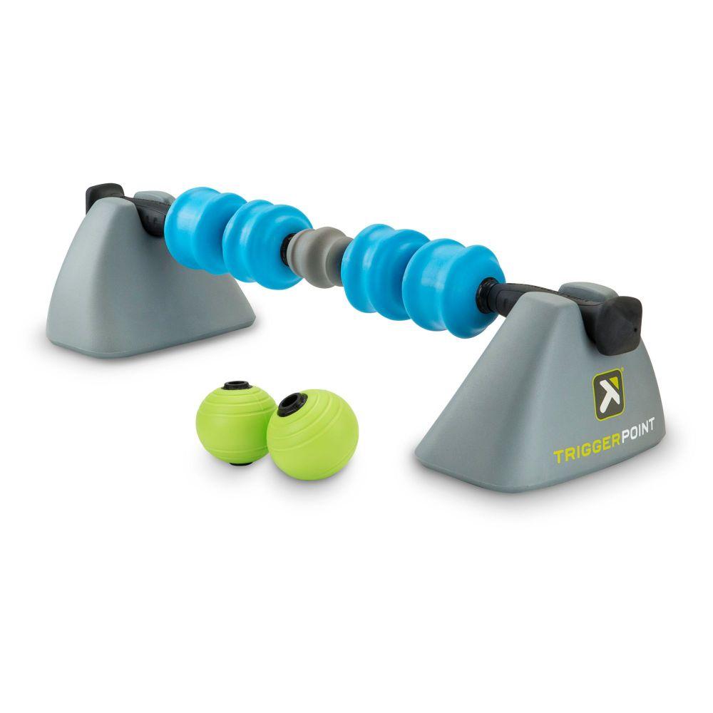 トリガーポイント TriggerPoint ユニセックス フィットネス・トレーニング 【STK Fusion Handheld Massage Roller】