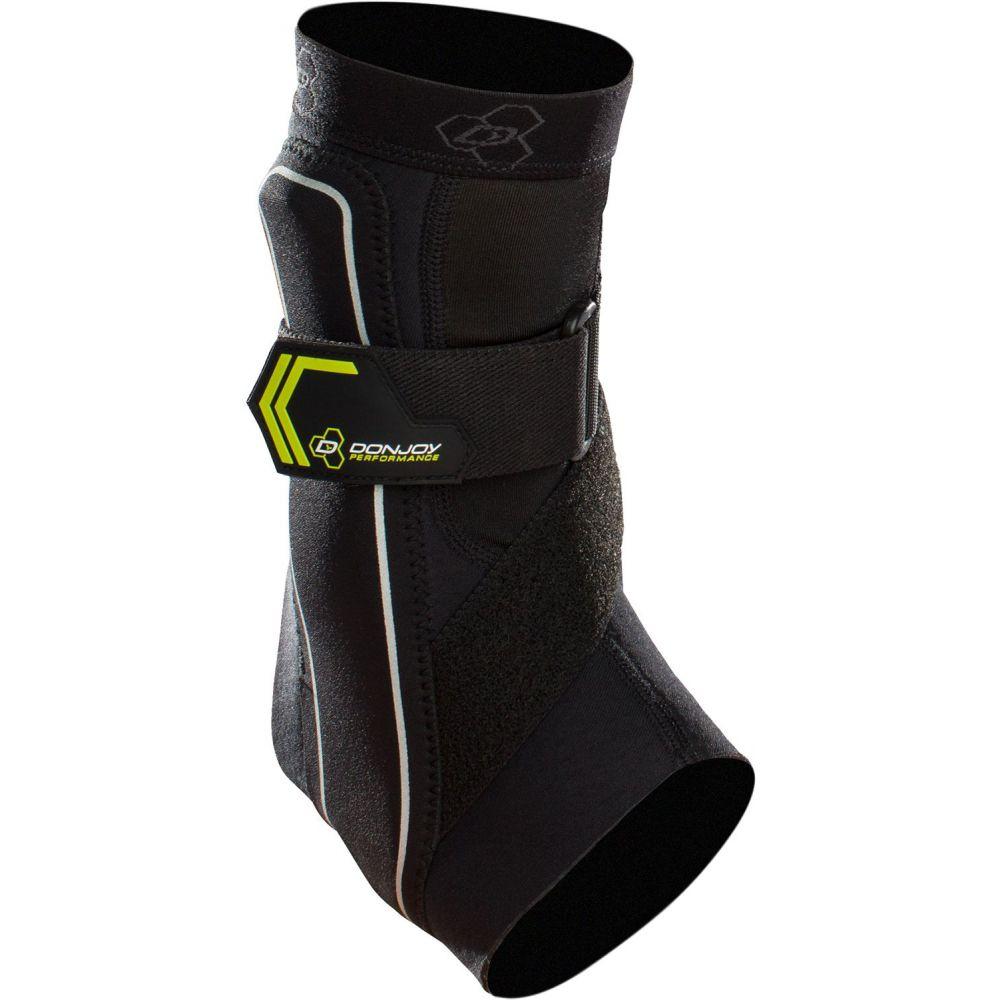 ドンジョイパフォーマンス DonJoy Performance ユニセックス フィットネス・トレーニング サポーター【Bionic Ankle Brace】Green