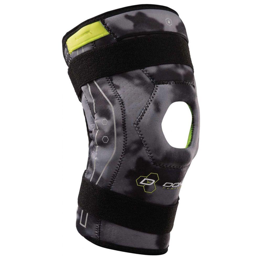 ドンジョイパフォーマンス DonJoy Performance ユニセックス フィットネス・トレーニング サポーター【Bionic Knee Brace】Camo