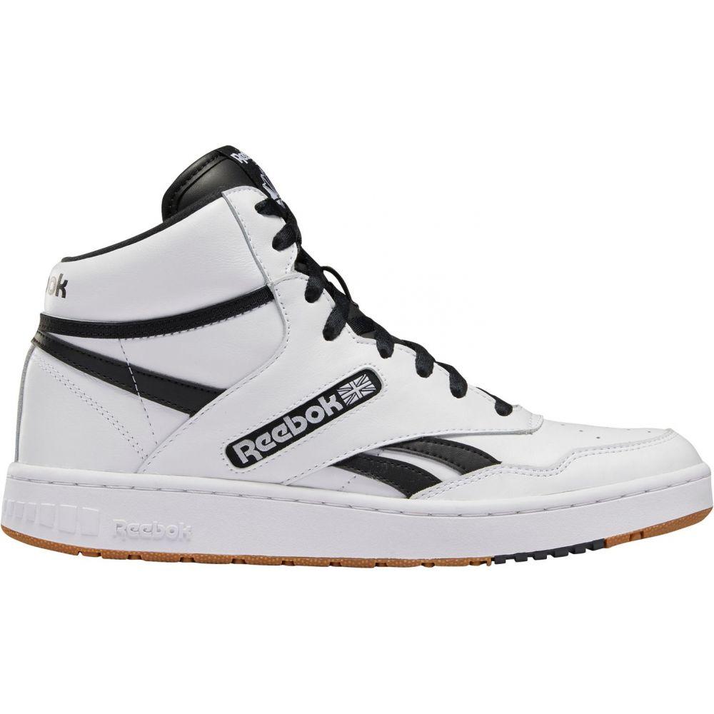 リーボック Reebok メンズ バスケットボール シューズ・靴【BB 4600 Basketball Shoes】White/Black