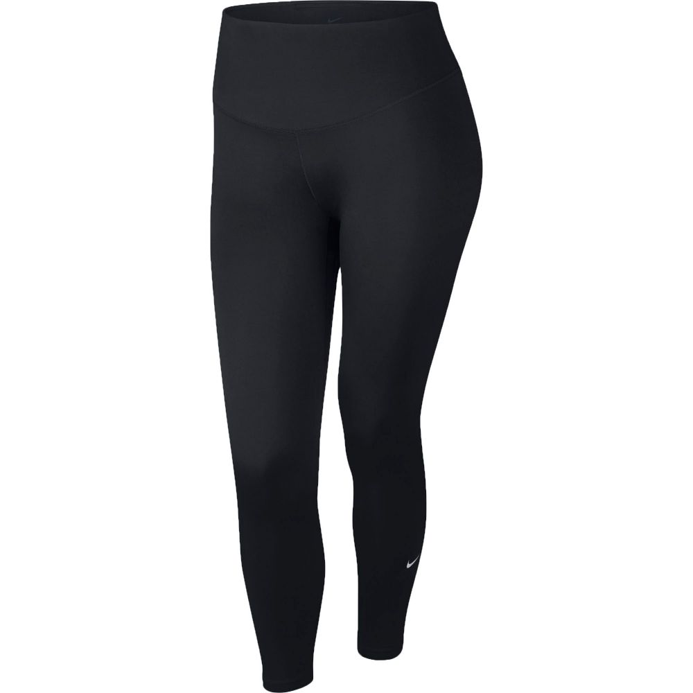 ナイキ Nike レディース タイツ・ストッキング インナー・下着【One Dri-FIT Tights】Black