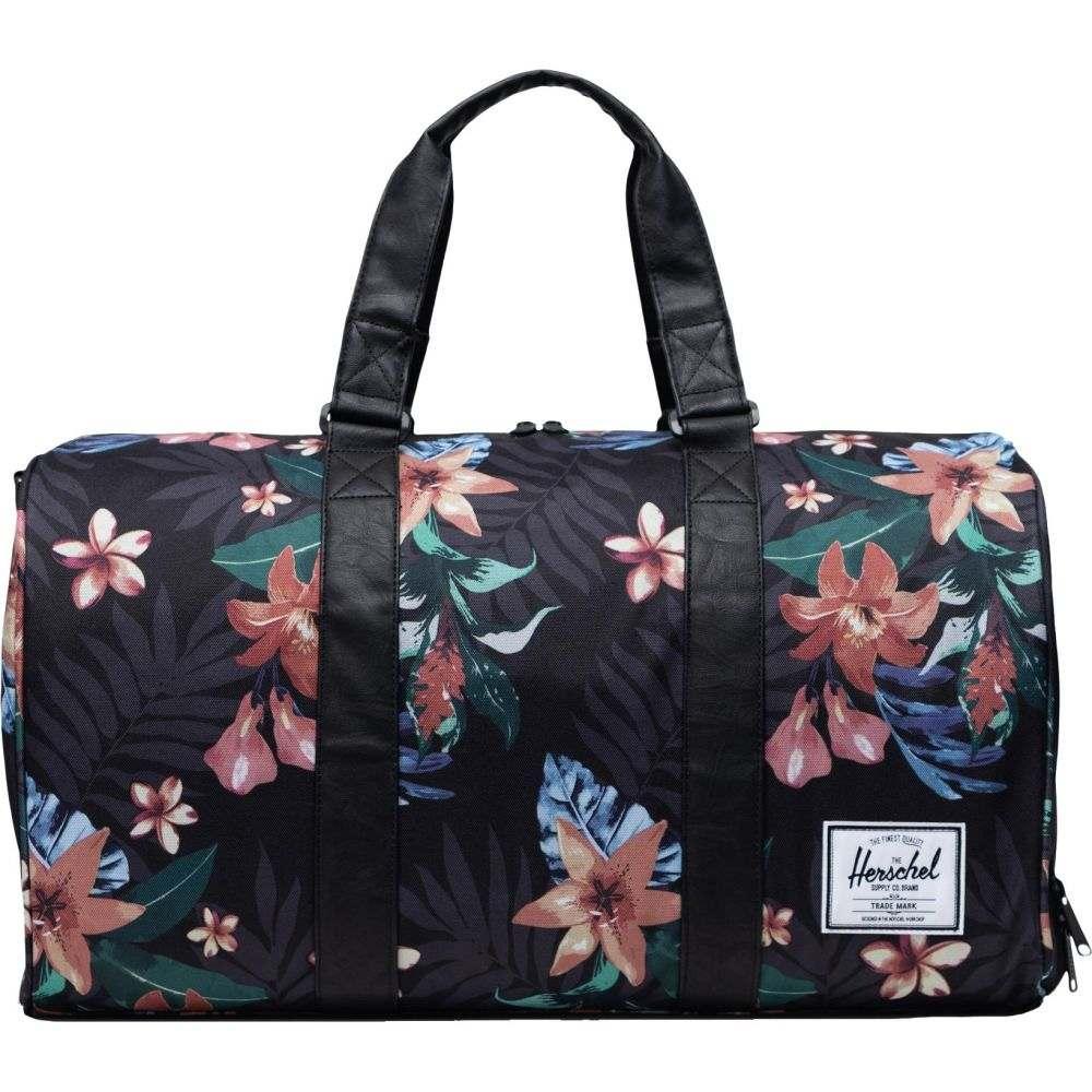 ハーシェルサプライカンパニー Herschel Supply Company ユニセックス ボストンバッグ・ダッフルバッグ バッグ【Hershel Novel Duffle Bag】Sumfl Blk