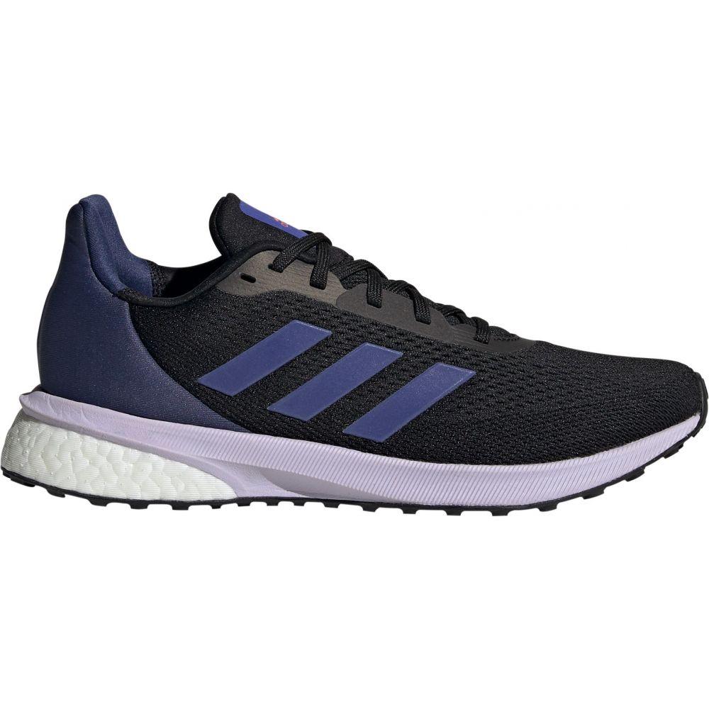アディダス adidas レディース ランニング・ウォーキング シューズ・靴【Astrarun Running Shoes】Black/Purple